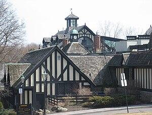 Old Mill Inn & Spa