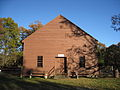 Old Pine Church Purgitsville WV 2008 10 30 02.jpg