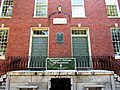 Old Presbyterian Meeting House - Alexandria, Virginia 02.jpg