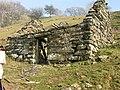 Old Shepherd's hut - geograph.org.uk - 394103.jpg