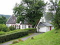 Old farmhouse in Bergen Norway 20030921.JPG