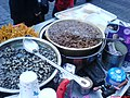 Old time street food in Seoul Korea.JPG