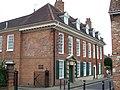 Oliver Sheldon House, Aldwark, York - geograph.org.uk - 1881929.jpg