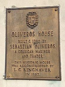 L C  Ringhaver - Wikipedia