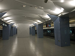 Olympic Sports Center station platform.jpg