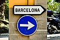 On Tibidabo, Barcelona - panoramio.jpg