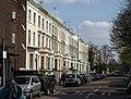 Ongar Road, West Brompton - geograph.org.uk - 1815014.jpg