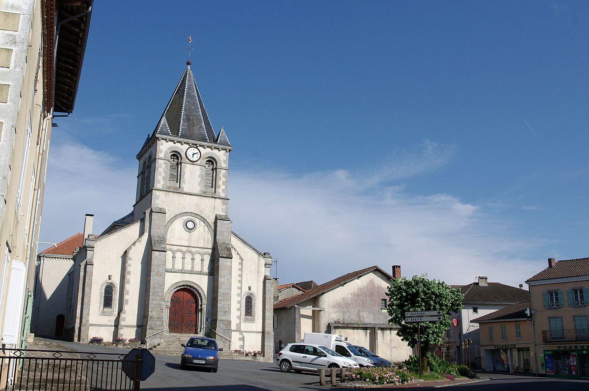 Oradour sur vayres wikip dia a enciclop dia livre - Office de tourisme propriano ...