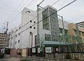 Osaka City Kiyoe elementary school.JPG