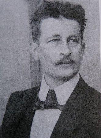 Oton Iveković - Oton Iveković (date unknown)