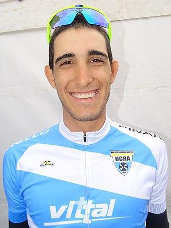 Oudenaarde - Ronde van Vlaanderen Beloften, 11 april 2015 (B002).JPG