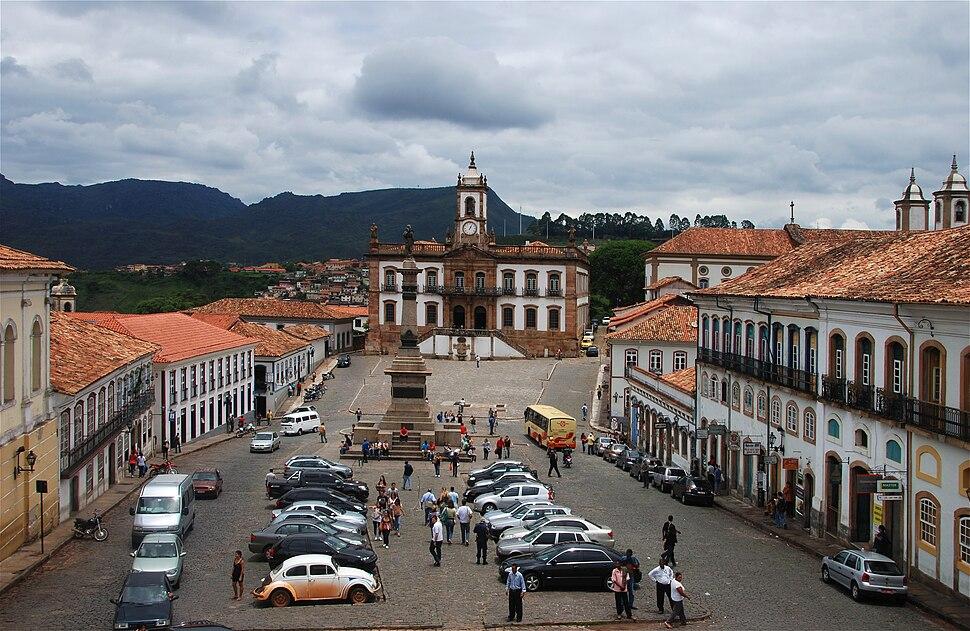Ouro Preto November 2009-7