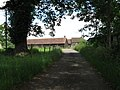 Outbuildings on Okehurst Farm - geograph.org.uk - 1357216.jpg