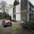 Overzicht van de achtergevel - Hilversum - 20389404 - RCE.jpg
