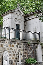 Tomb of Favard du Bourg de Bozas