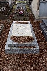 Tomb of Viard