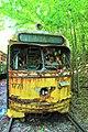 PAT 1771 at Vintage Electric Streetcar Company, May 2014.jpg