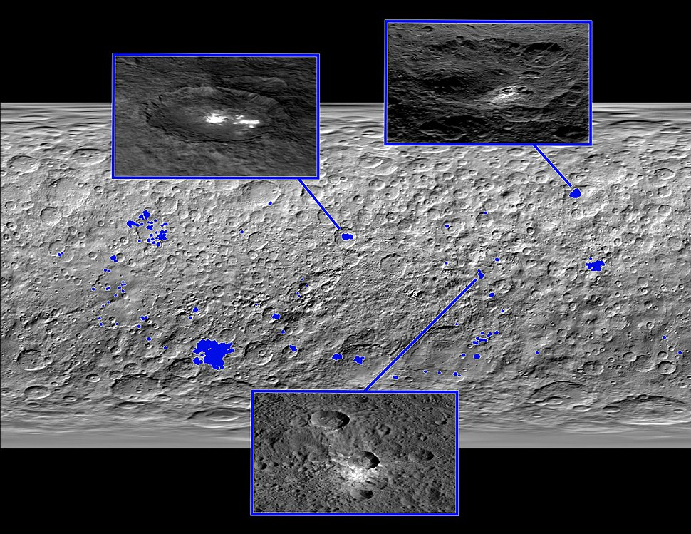 PIA20183-Ceres-MapOfBrightSpots-20151210