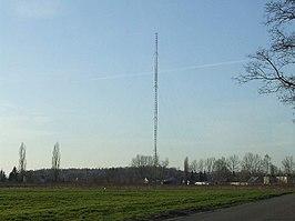 Raszyn radio transmitter