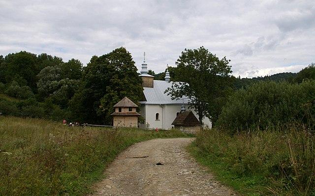 lopienka