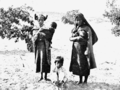 PSM V55 D761 Oraibi mother and children.png
