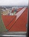 PTE KTK tornyából Pécs látképe.jpg
