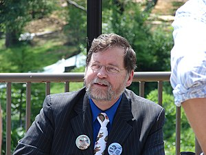 PZ Myers - Myers at the Creation Museum