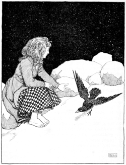250px Page 94 of Andersen s fairy tales Robinson