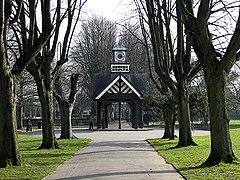 Page Park
