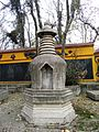 Pagoda Forest of Tianlong Temple in Nanjing 03 2012-01.JPG