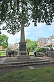 Paignton War Memorial Palace Avenue - geograph.org.uk - 1457848.jpg