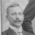 Painter Antal Szabó (1875-1926), taken about 1898 in Kecskemét, Hungary.jpg