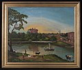 Painting of Chouteau's Pond by Desire Barbier.jpg