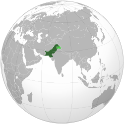 Pakistan (orthographic projection).svg