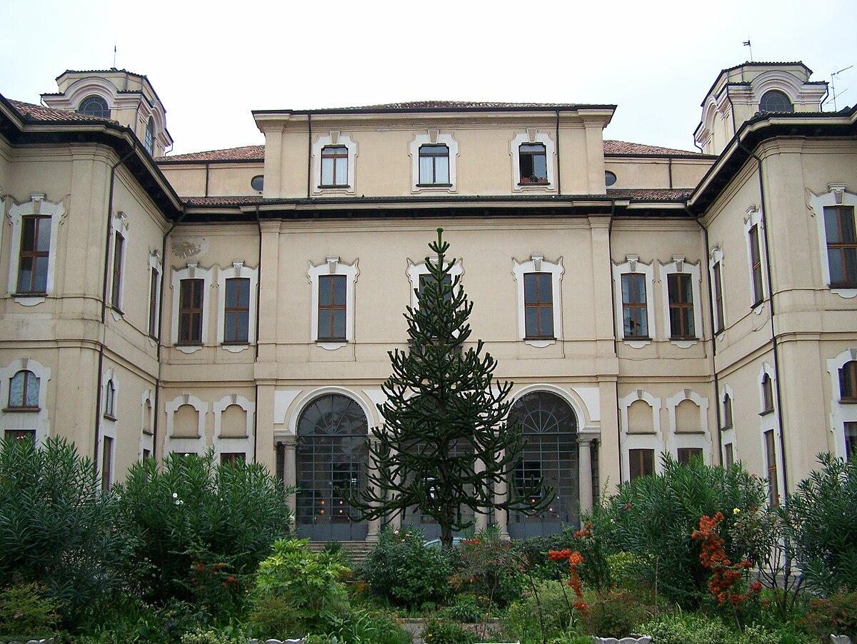 Palazzo Brentano Wikipedia