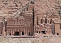 Palace Tomb and Corinthian Tomb, Petra.jpg