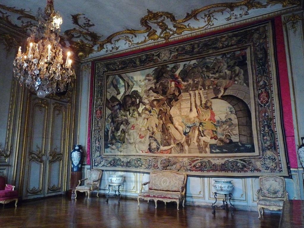 File palais rohan salon d 39 assembl e 1 jpg wikimedia for Salon des ce strasbourg