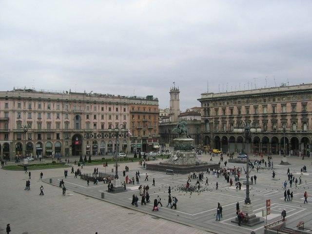 Palazzo Carminati e Palazzo Haas
