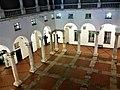 Palazzo Ducale (Genova) cortile maggiore foto 1.jpg