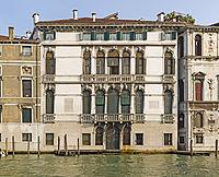 Palazzo Mocenigo Casa Vecchia (Venice).JPG