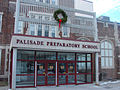 Palisade Preparatory School in Yonkers.JPG