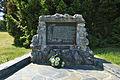 Památník obětem druhé světové války, Javoříčko, Luká, okres Olomouc (03).jpg