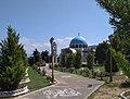 Panagia chapel Patras University Hospital.jpg