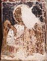 Panagouda Church in Theologos in Thasos Fresco 2.jpg