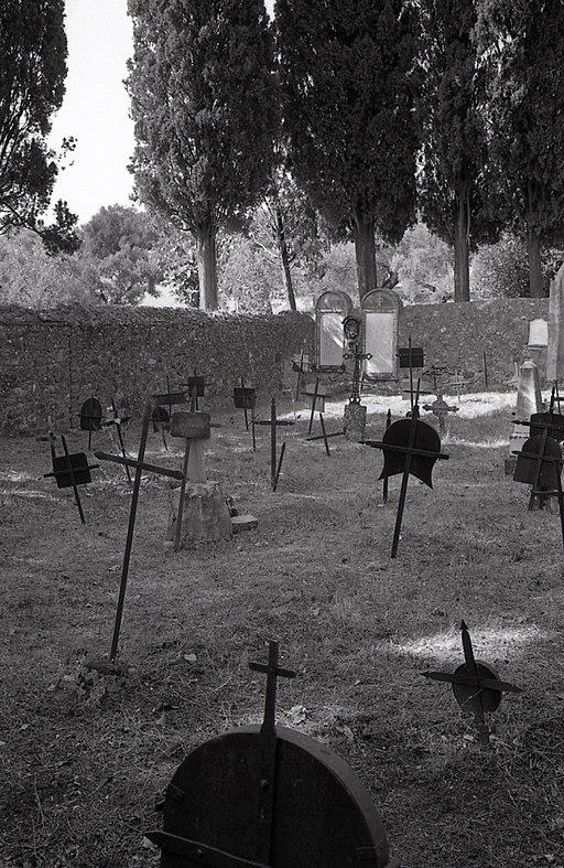 Paolo Monti - Servizio fotografico (Castagneto Carducci, 1965) - BEIC 6328827