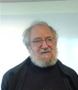 Seymour Papert - Seymour Papert (May 2006)