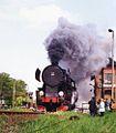 Parade of steam locomotives in Wolsztyn (2) Ty2 1086.jpg