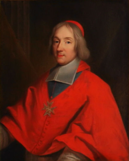 Louis Antoine de Noailles 17th and 18th-century French Catholic cardinal