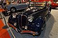 Paris - Retromobile 2012 - Delahaye 135 M Compétition Chapron cabriolet - 1938 - 002.jpg