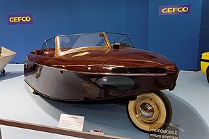 Paris - Retromobile 2012 - Hydromobile - 1942 - 001.jpg